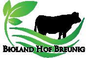 Angus-Bioland-Hof Breunig - Bio Angusfleisch
